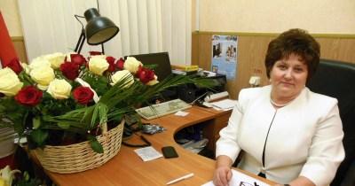 Вы смотрите галерею под названием: Поздравляем уважаемую Елену Анатольевну Горюнову с юбилеем!