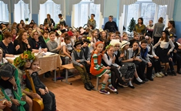 Вы смотрите галерею под названием: Русские сезоны 2019 года