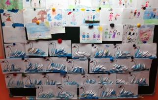 Вы смотрите галерею под названием: Отчет о первой неделе жизни в лагере 'Солнышко'