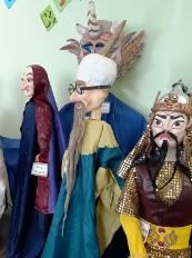 Вы смотрите галерею под названием: Театр кукол Пилигрим